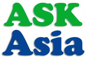 ASK Asia logo