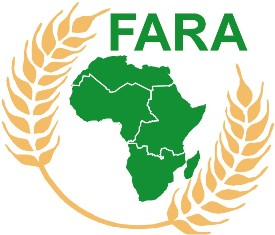 FARA logo Forum for Agricultural Research in Africa