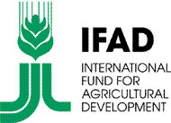 IFAD Logo International Fund for Agricultural Development