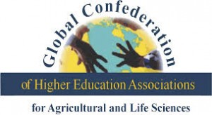 GCHERA Global Confederation of Higher Education Associations for the Agricultural and Life Sciences