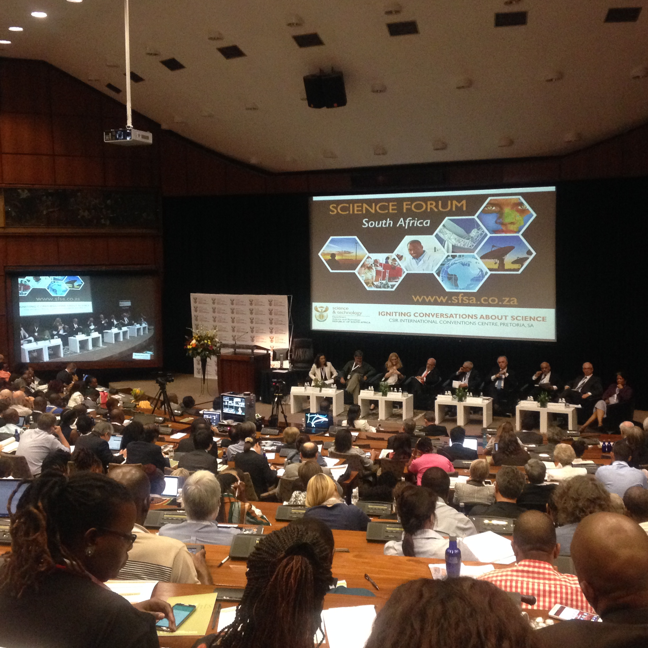 strengthening Agriculture Innovation Systems for Agricultural Transformation in Africa