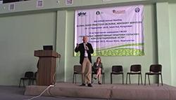 6th GFRAS Annual Meeting 2015