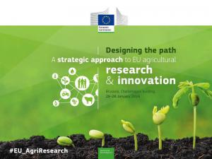 strategic approach to EU agricultural research and innovation agrinatura