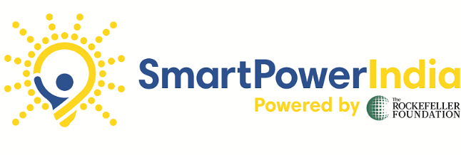 Smart Power India for Rural Development agrinatura