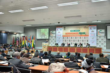Programme to strengthen the cotton and textile sector in Africa agrinatura