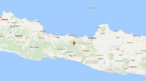 (Google Maps, 2017)
