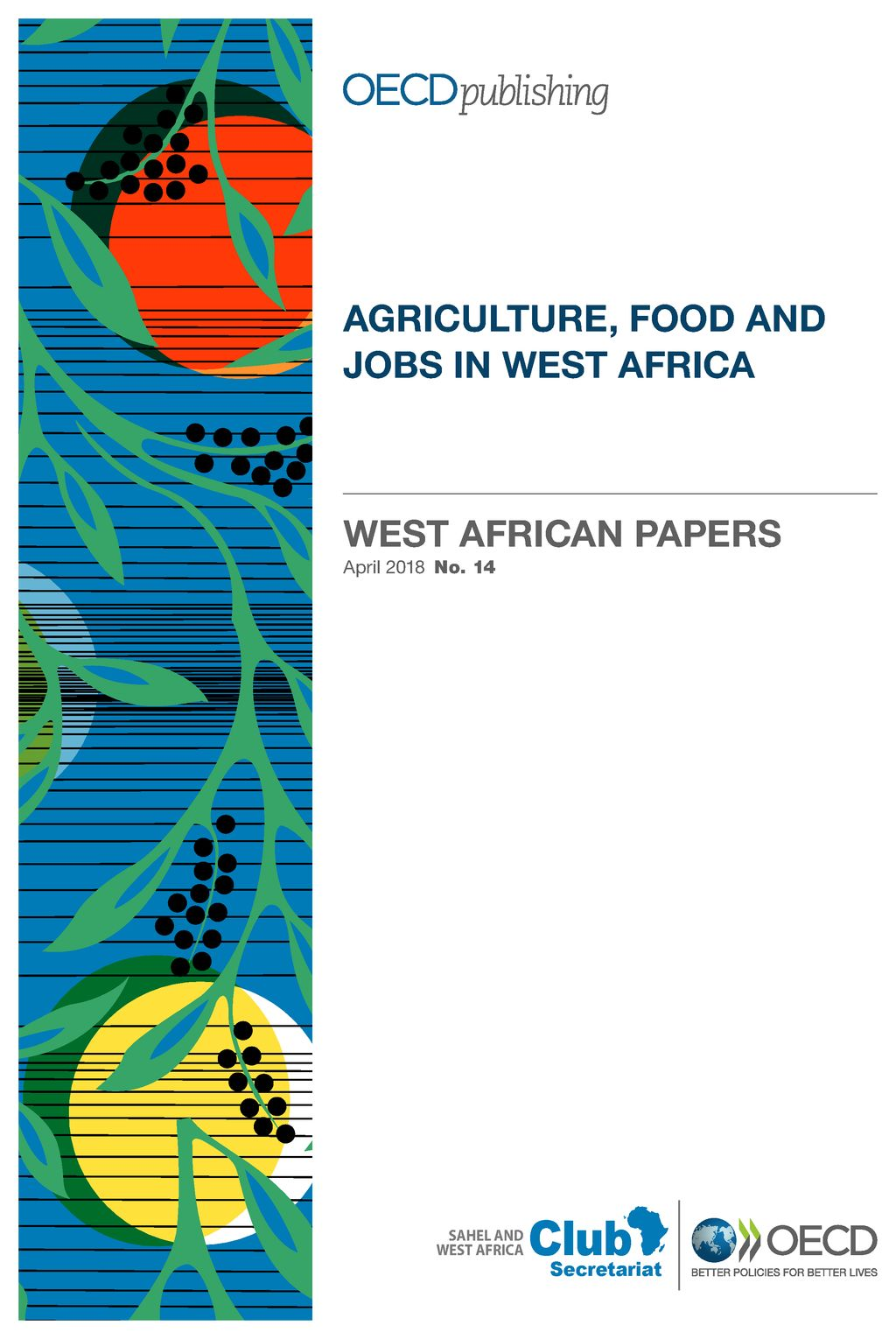 Webinar Agriculture Food And Jobs In West Africa Agrinatura