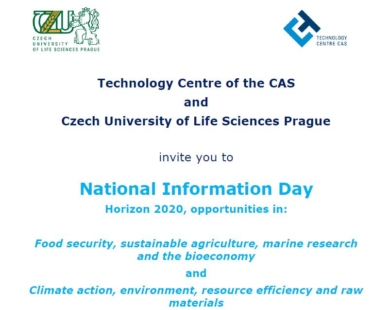 National Information Day at CULS