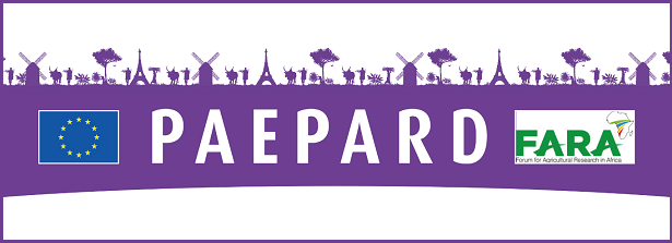 PAEPARD: Massive Open Online Course (MOOC) Feeding a Hungry Planet: Agriculture, Nutrition and Sustainability