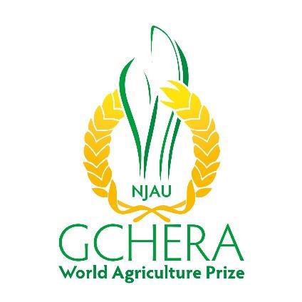 2020 GCHERA WORLD AGRICULTURE PRIZE – Call for nomination
