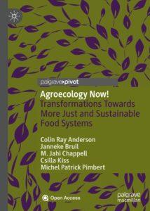 AgroecologyNow