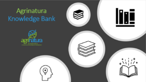 Agrinatura Knowledge Bank