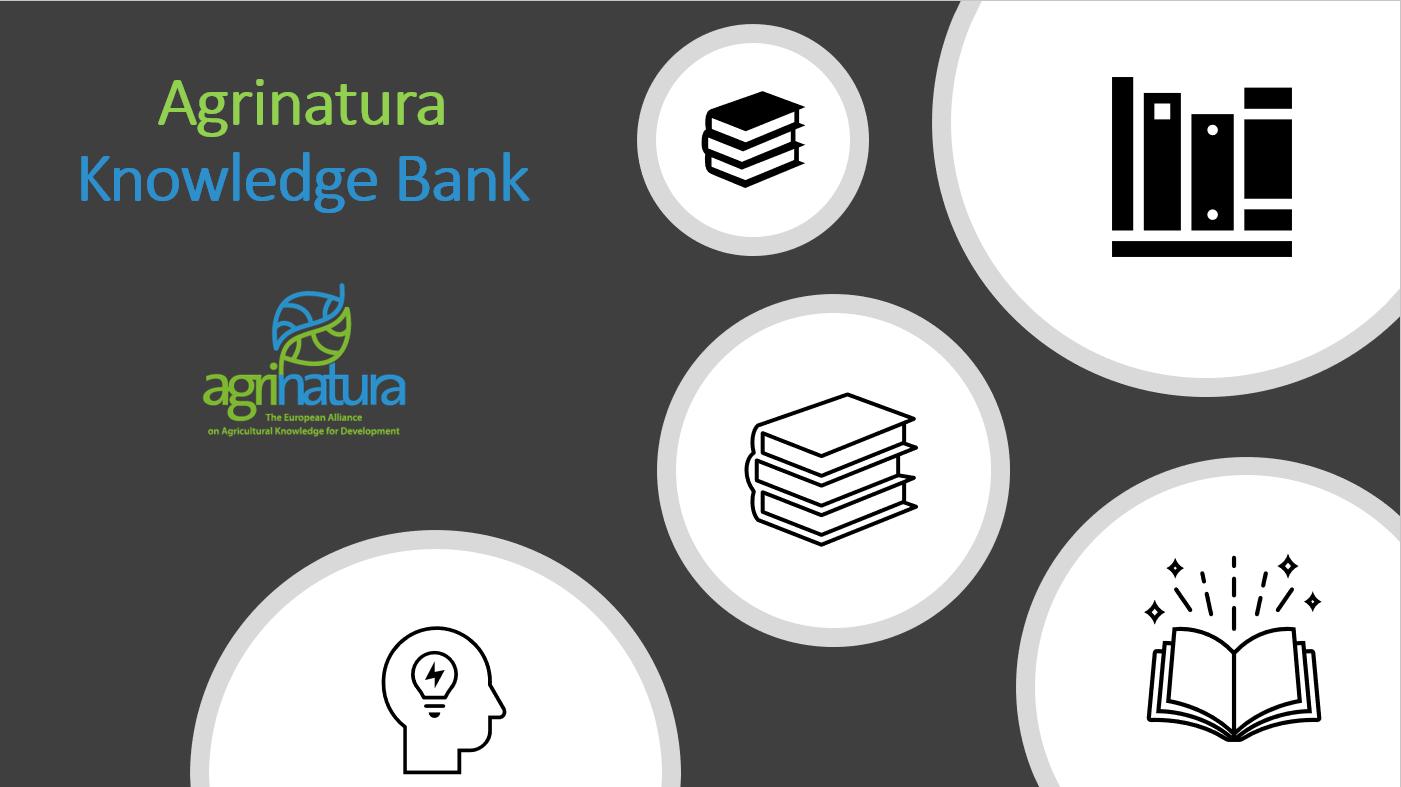 Agrinatura Knowledge Bank
