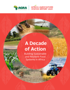 AGRA A decade of Action