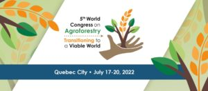 Agroforestry world congres